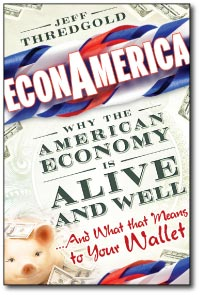 econamerica book by jeff thredgold